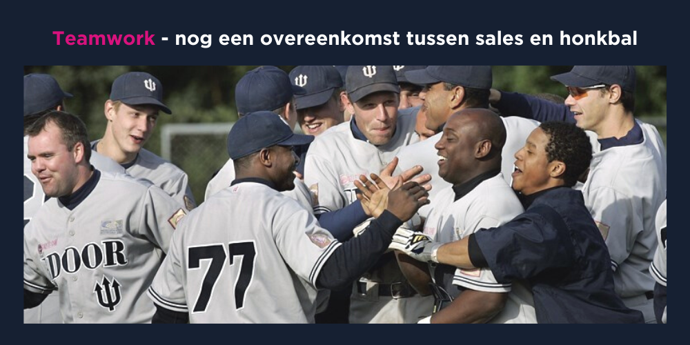 Teamsucces DOOR Training & Coaching